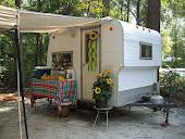 My Vintage Camper