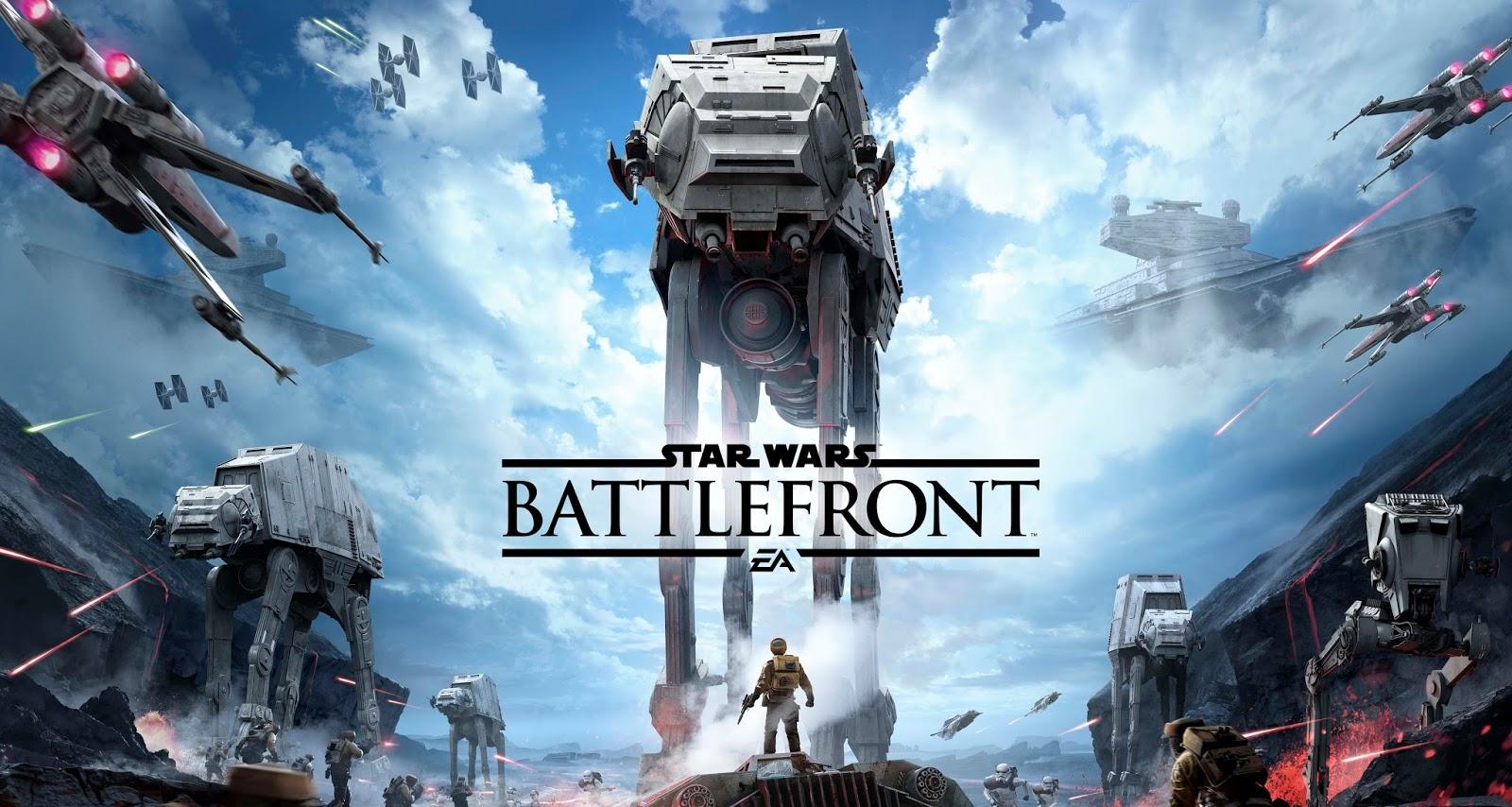 Assinantes do EA Access já podem jogar Star Wars Battlefront