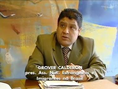 "TV SBT BRASIL: PROGRAMA ""SBT REPÓRTER"". 2012"