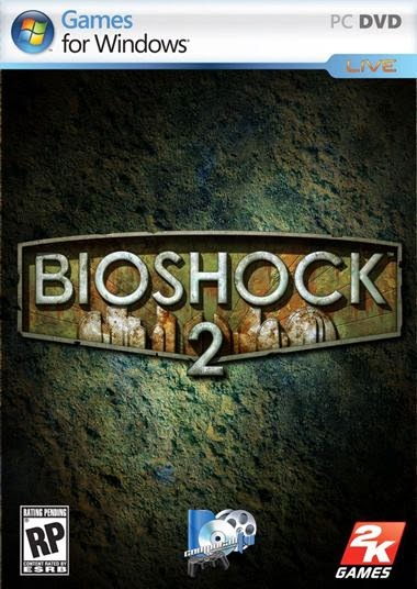 BioShock 2 Complete Edition PC Full Español