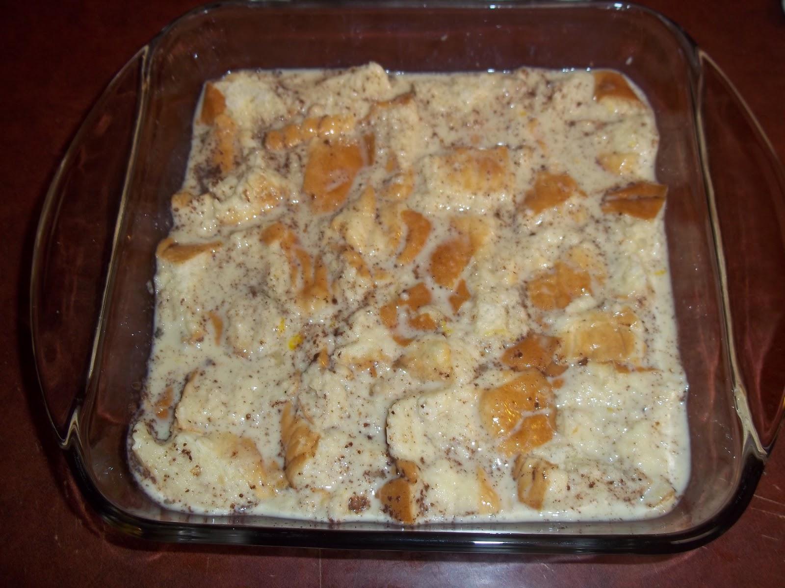 pudding ii bread pudding ii pumpkin bread pudding nutella bread ...
