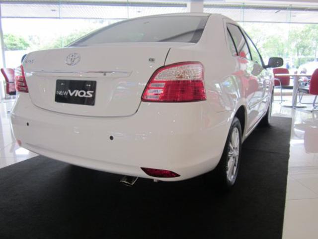 toyota vios 4 Harga Mobil Baru Toyota Vios Indonesia