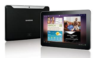 harga Samsung Galaxy Tab 10.1 3G-9