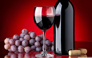free hd images of red wine bottle 2 for laptop