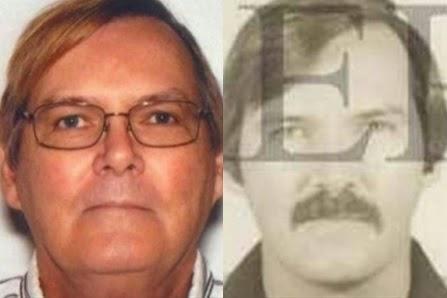 William James Vahey (dokumen FBI)