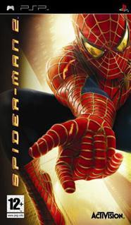 Spider man 2   PSP