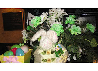 Happy  Easter from the St. Francis Inn 5  easter+1 St. Francis Inn St. Augustine Bed and Breakfast