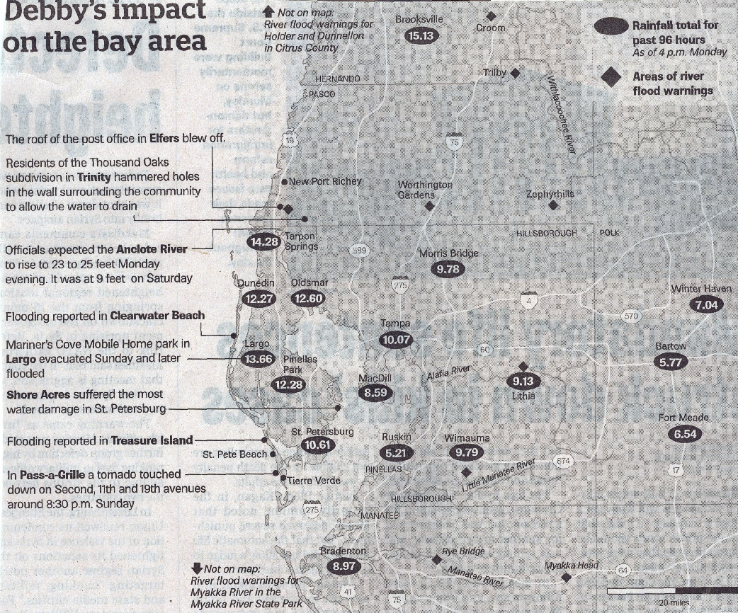 map from tampa bay times june 26 2012