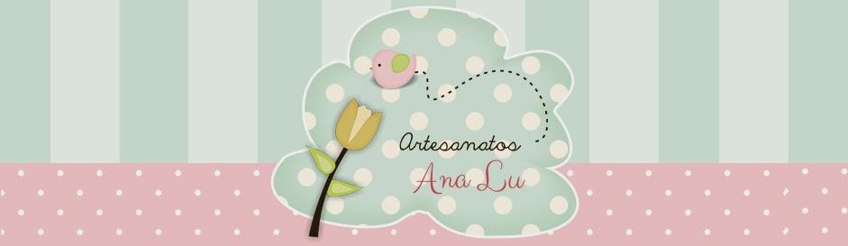 Artesanatos Ana Lu