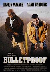 A Prueba De Balas / Jack y Archie / Bulletproof Poster