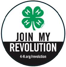 Join the Revolution....