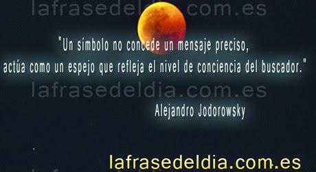 citas de Alejandro Jodorowsky
