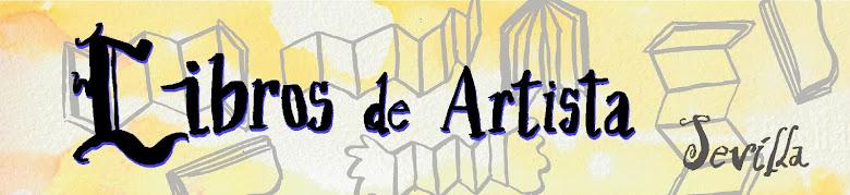 Libros de Artista Sevilla