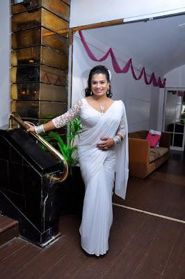 Shereen Kumaratunga