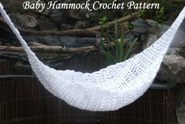 baby crochet pattern baby products guide  baby hammock crochet model  rh   babyproducstguide blogspot