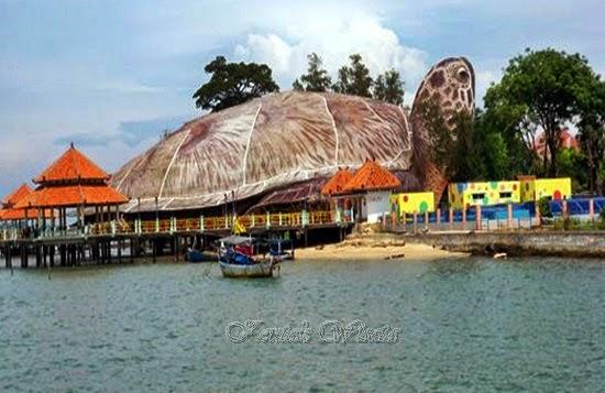 Kartini Beach Jepara