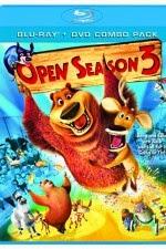 Watch Open Season 3 (2010) Megavideo Movie Online