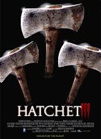 Hatchet III (Hatchet 3) (2013)