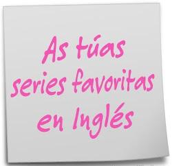 Todas las series en inglés