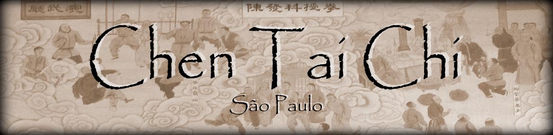 Chen Tai Chi São Paulo