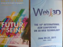 Web3D - Futur en Seine