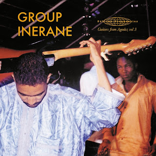 Group Inerane, Guitars from Agadez Vol. 3