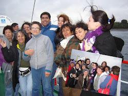 Gira Técnica al sur de Chile