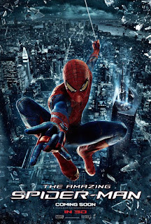 Spiderman 4 - The Amazing Spiderman 2012