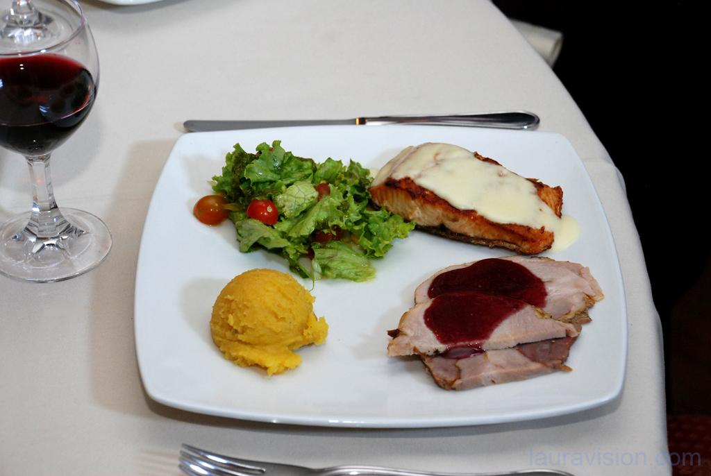 Restaurante santa clara - Cenas faciles para invitados ...