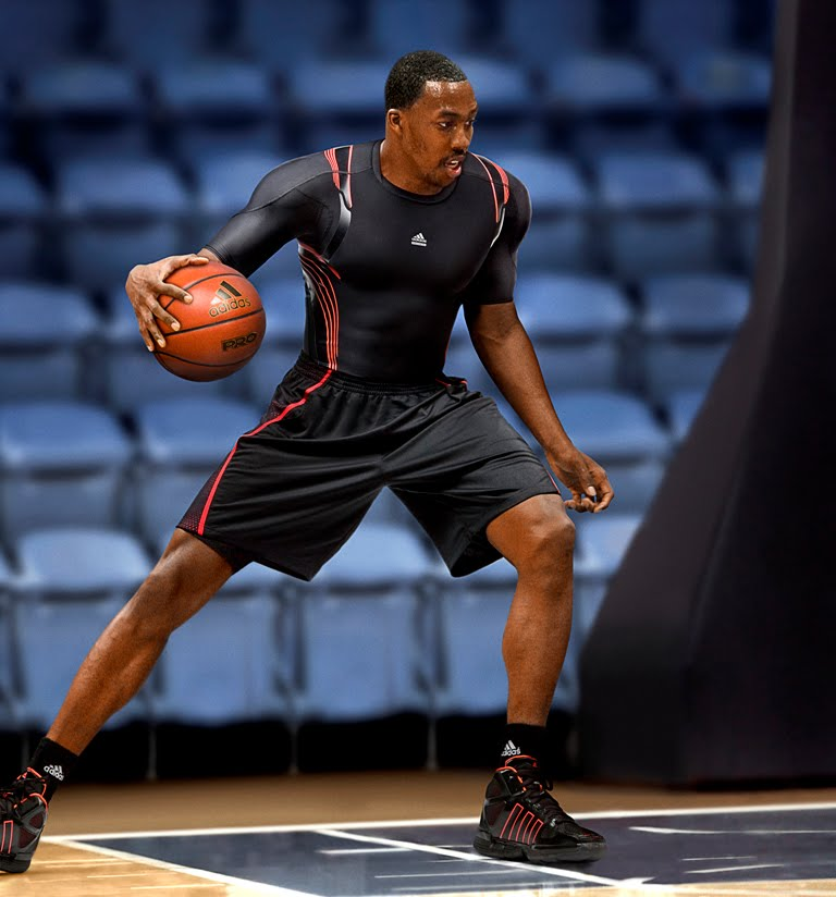 Adidas X Dwight Howard What 39 S In The Bag Mr Sport