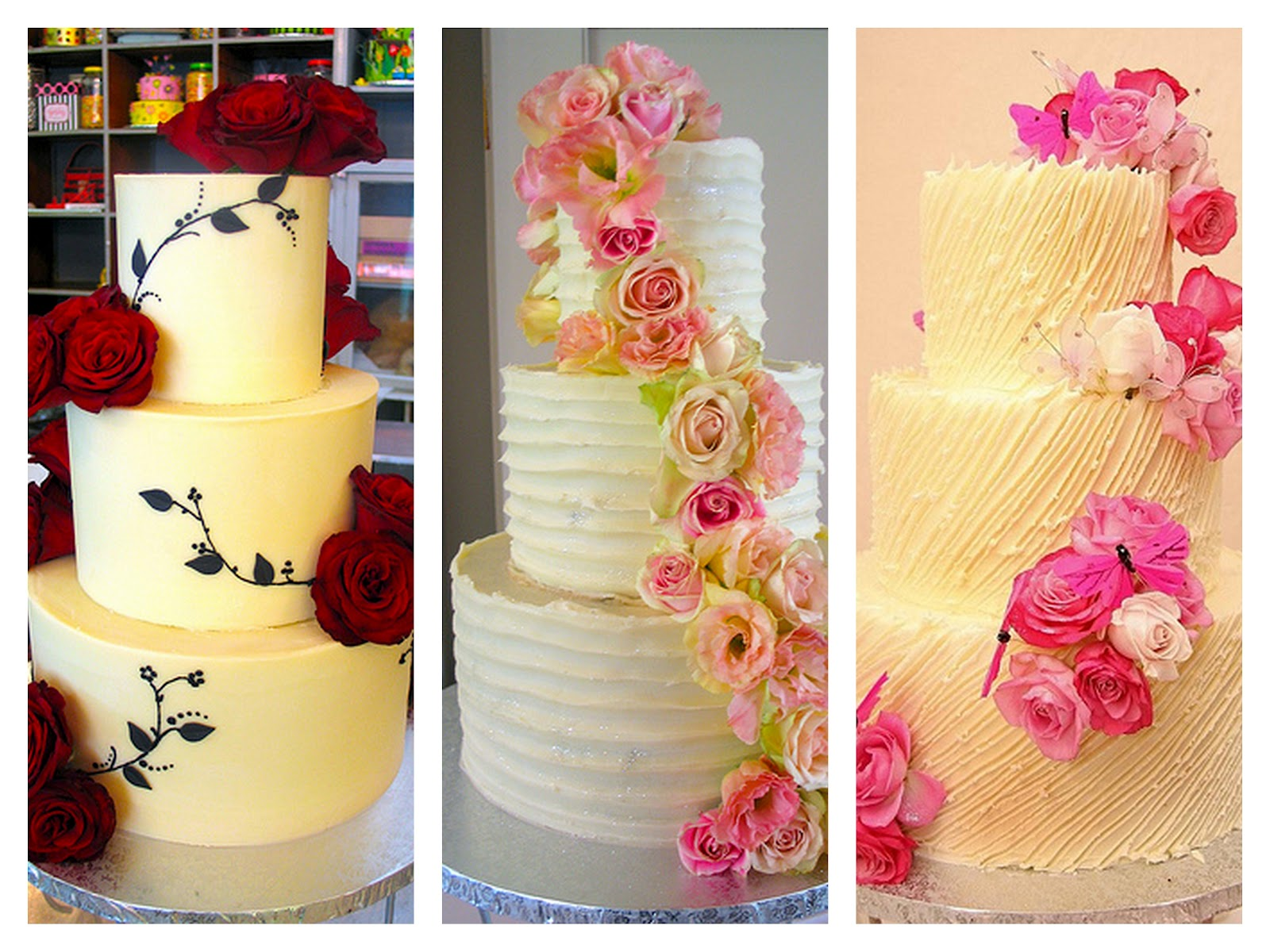 Kim Rose: Charly\'s Bakery - Cape Town
