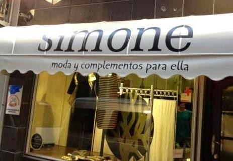Simone Moda