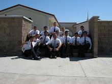 Culiacan Missionaries