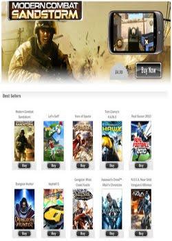 games Download   100 Melhores Jogos para Android (2011)