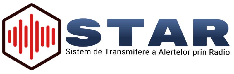 STAR - Sistem de Transmitere a Alertelor prin Radio
