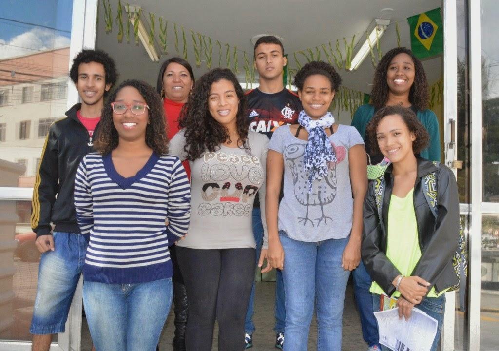 Outra iniciativa pioneira na cidade é a parceria da Prefeitura com os alunos do curso de Turismo da UERJ