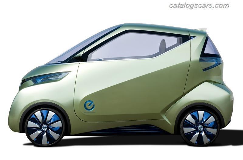 صور سيارة نيسان PIVO كونسبت 3 EV 2015 - اجمل خلفيات صور عربية نيسان PIVO كونسبت 3 EV 2015 - Nissan PIVO 3 EV Concept Photos Nissan-PIVO_3_EV_Concept_2012_800x600_wallpaper_03.jpg