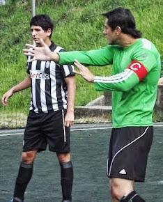 Futsala Las Mercedes