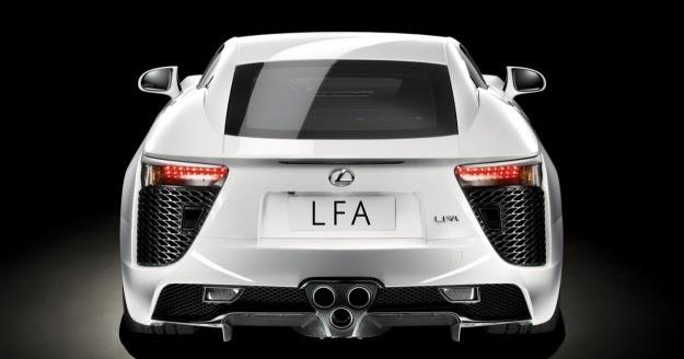 revis u00e3o do carro  lexus lfa review