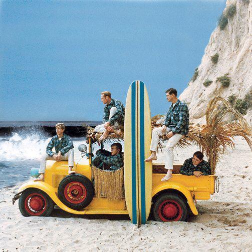 beach boys - photo #17