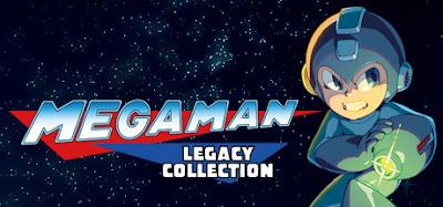 Mega Man Legacy Collection saldrá el 25 de agosto 1