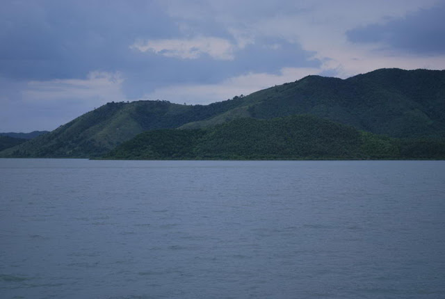 île de Quan Lan, Quang Ninh - Photo An Bui