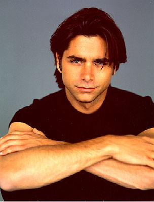 Some Like it Hot: John Stamos