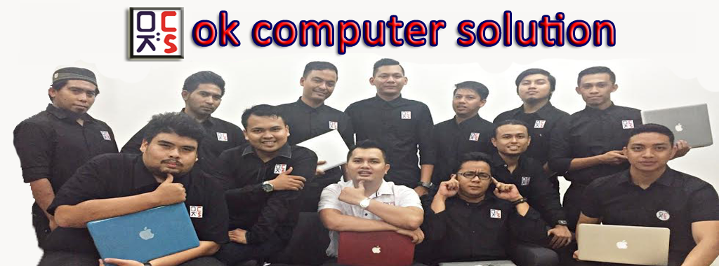 OK Computer Solution Pantai Dalam