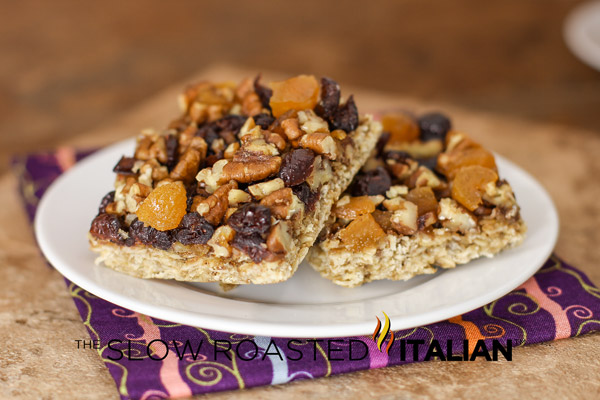 healthy fruit and nut bar recipe are fruit snacks healthy