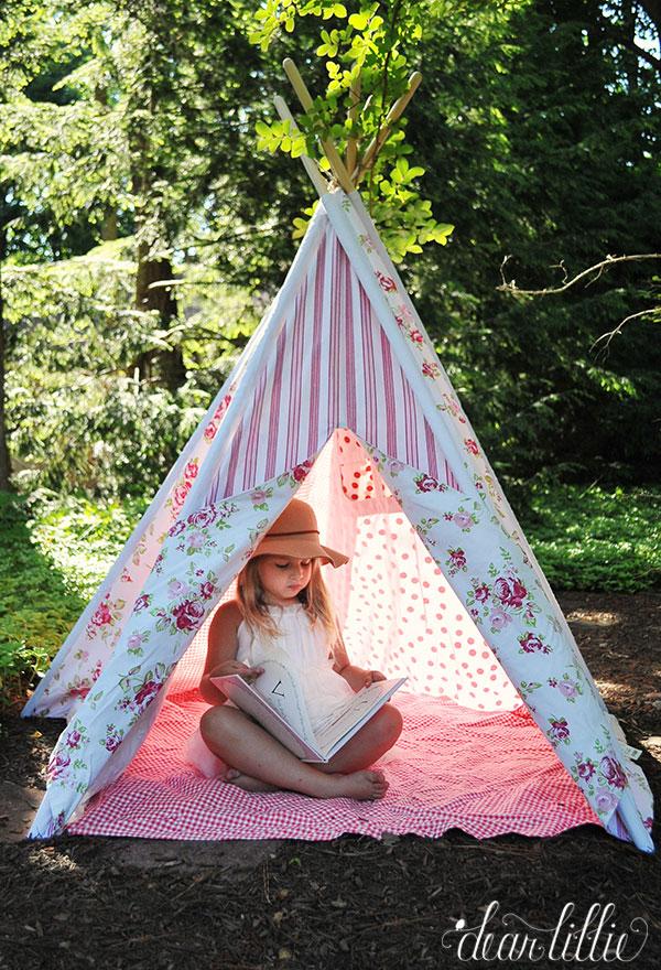 dear lillie summer. Black Bedroom Furniture Sets. Home Design Ideas