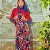Hijab moderne - Robe hijab moderne
