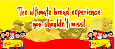 October Happy Bread Day
