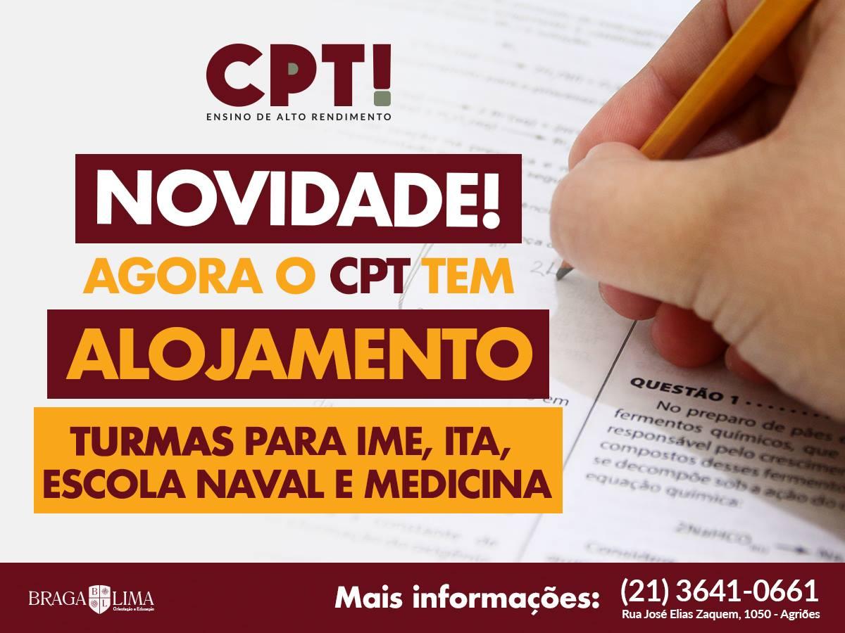 IME, ITA, EN, EFOMM, AFA, EsPCEx e Medicina em Teresópolis e com alojamento!