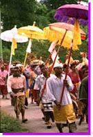 Bali Festival 2